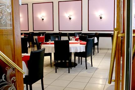 Menu Brasserie Restaurant Hotel Mont-Dore